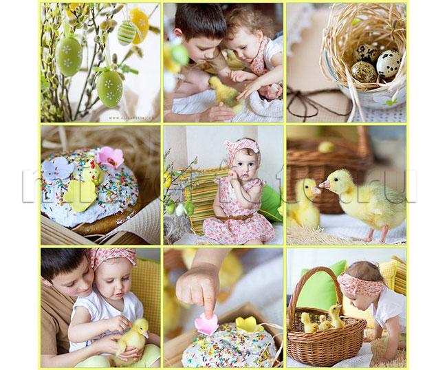 Картинки с поздравлениями вербного воскресенья