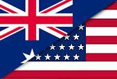 USA,-Australia,-Britain